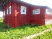 Продам: дом 56 кв.м. на участке 20 сот., Продажа домов и коттеджей в Петрозаводске, ID объекта - 503480056 - Фото 1