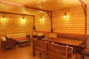 Продается загородный парт-отель., Готовый бизнес Жилино, Ногинский район, ID объекта - 100058784 - Фото 9