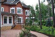 Усадьба, расположенная в 12 километрах от МКАД по Ярославскому шоссе. - Фото 5