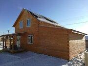 Продажа дома, Хомутово, Иркутский район, Евдокимова