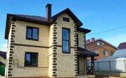 Двухэтажный коттедж на Красной Площади (Краснодар) - Фото 1