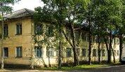 Здание общежития в г. Осташков, Тверская область