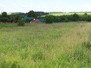 Продается земельный участок в с. Протасово Озерского района - Фото 1