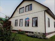 Дом в районе. с. Нагаево - Фото 1