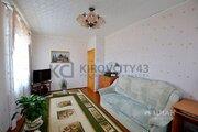 Продажа квартиры, Стрижи, Оричевский район, Ул. Юбилейная - Фото 2