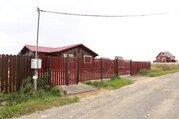 Продажа нового дома в д.Ревякино, Дмитровский район - Фото 2