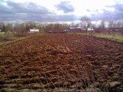 Земельный участок 15 соток в Авдотьино - Фото 1