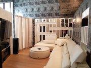 Продается двухуровневая квартира с брендовой мебелью и техникой, Купить пентхаус в Анапе в базе элитного жилья, ID объекта - 317000940 - Фото 16