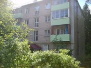 Квартира в пансионате рядом с Конаково - аренда на любой срок, Аренда квартир Энергетик, Конаковский район, ID объекта - 315884445 - Фото 2