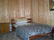 Шале для тех, кому за., Дома и коттеджи на сутки в Волгограде, ID объекта - 500046849 - Фото 18