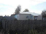 Продам дом в Красноярке