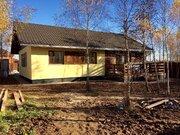 Продаётся дом в стиле Шале 110 м2 - Фото 1