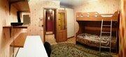 3к квартира в Истре по улице Советская дом 13, корпус 2 - Фото 1