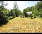 Продается земельный участок в СНТ Ягорма вблизи с. Бояркино Озерский р - Фото 4