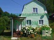 Дом 35кв.м. в деревне Городня Калужская область, Боровский район