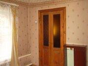 Продажа двухкомнатной квартиры на улице Мамонтова, 265 в Барнауле