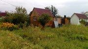 Продажа коттеджей в Жуковском районе
