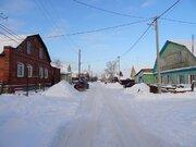 Участок на жилой улице, р-он Широкая речка, черта Екатеринбурга. - Фото 1
