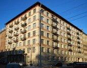 Продам трехкомнатную (3-комн.) квартиру, 4-я Советская ул, 45-47, С.