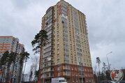 1 комнатная кв. 40 м2 монолитно-кирпичный дом 10/17 эт. г. Щелково, .