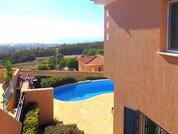 490 000 €, Великолепная 3-спальная Вилла с панорамным видом в районе Пафоса, Купить дом Пафос, Кипр, ID объекта - 502756696 - Фото 13