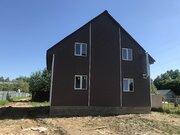 Купить дом из бруса в Наро-Фоминском районе г. Нарофоминск - Фото 2