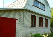 2-этажный дом 160 на участке 20 сот, в3 км от города Киржач - Фото 1