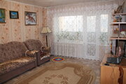 Продается 3х комнатная квартира в Новоалтайске