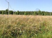 Продается земельный участок, Злобино д, 10 сот