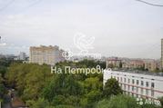 Купить квартиру метро Севастопольская