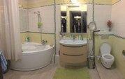 Предлагается в аренду трехкомнатная квартира в Элитном доме, Аренда квартир в Екатеринбурге, ID объекта - 319076940 - Фото 9
