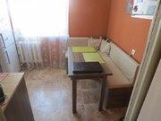 Продается квартира 36 кв.м, г. Хабаровск, квартал Мира
