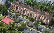 Продажа квартиры, Лунево, Солнечногорский район, Зелёная ул - Фото 1