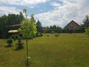 Рубленный дом, Баня, все удобства. 20 соток . п.Першино - Фото 5