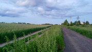 Земельный участок 12сот с. Лысцево Коломенского р-на - Фото 4