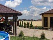 10 500 000 Руб., Супер современный дом в Белгороде, Продажа домов и коттеджей в Белгороде, ID объекта - 500798645 - Фото 4