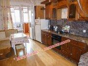 Сдается 1-комнатная квартира 50 кв.м. в новом доме ул. Ленина 158