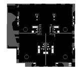 Кв, г. Москва, ул. 2-й Донской, д.5, корп. 1, 4/6, Купить квартиру в новостройке от застройщика в Москве, ID объекта - 316402425 - Фото 10