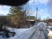 Участок 9.17 соток в СНТ павловское1, г Павловск - Фото 2