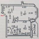 Продается 1-комнатная квартира по адресу: улица Советская, дом 10., Купить квартиру в Хабаровске по недорогой цене, ID объекта - 323224981 - Фото 11