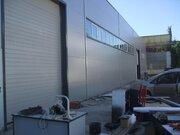Сдается новый склад 576 кв. м Класс А - Фото 2