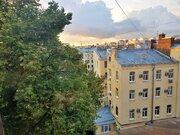 3-комнатная квартира в доме А.А. Блока на Петроградке, Аренда квартир в Санкт-Петербурге, ID объекта - 331024645 - Фото 21