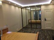 Трехкомнатная квартира в Москве, Купить квартиру в Москве по недорогой цене, ID объекта - 317350970 - Фото 12