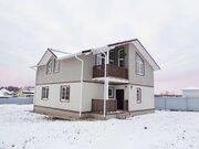Теплый дом с сауной в 2 км от Новой Москвы - Фото 5