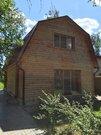 Продается участок с домом, Дачи в Кургане, ID объекта - 502716867 - Фото 1