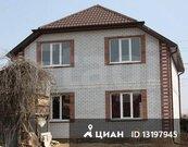 Продаюдом, Астрахань, Продажа домов и коттеджей в Астрахани, ID объекта - 502905430 - Фото 1