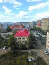 Квартира, Мурманск, Русанова