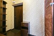 3 000 Руб., Maxrealty24 1-st novokuzminskaja 22k1, Квартиры посуточно в Москве, ID объекта - 326020304 - Фото 17
