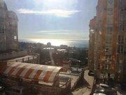 Продажа 2ккв в центре Ялты с ремонтом и видом на море в новом ЖК, Купить квартиру в Ялте по недорогой цене, ID объекта - 328800504 - Фото 12