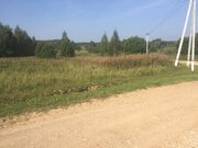 30 соток в деревне, ЛПХ, рядом с озером - Фото 2